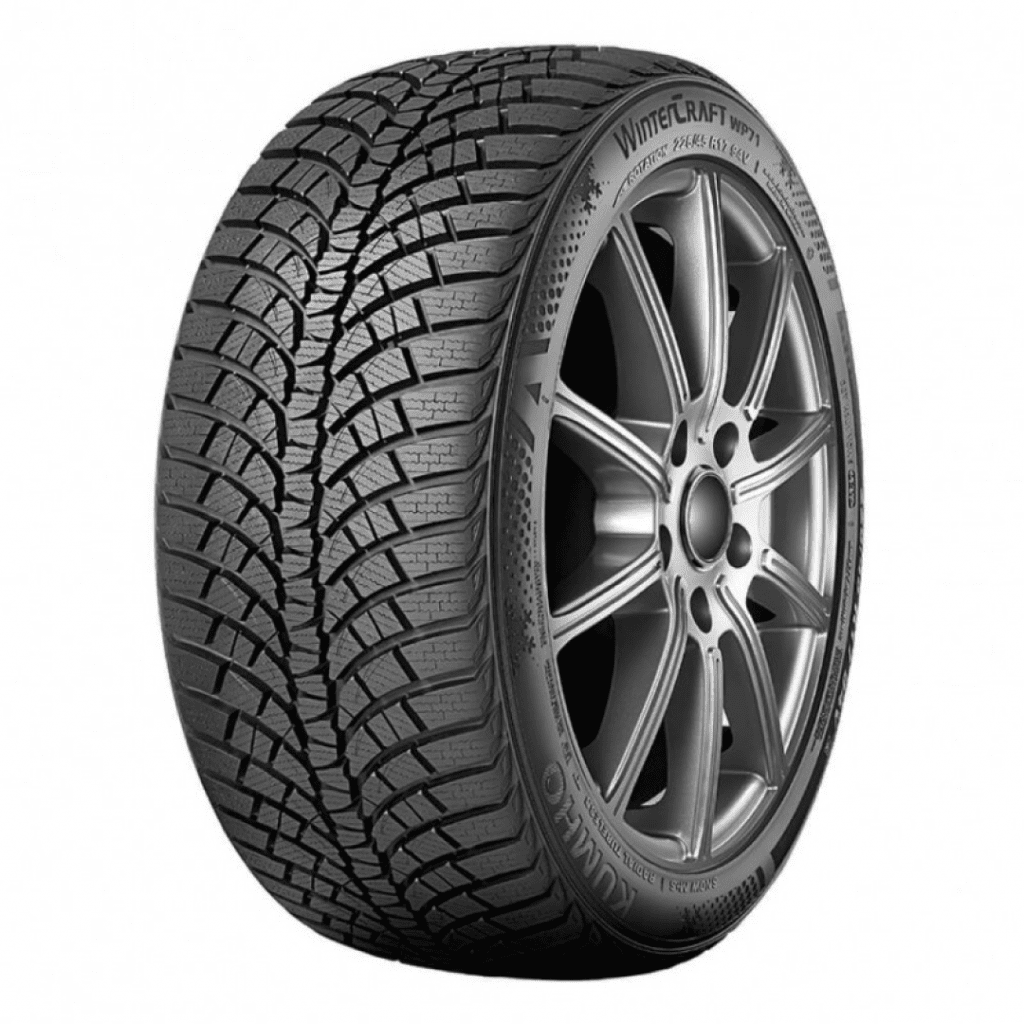 Kumho Winter Craft WP71